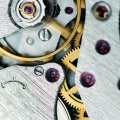 Pulsar watch movements